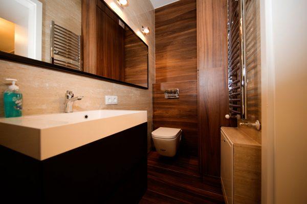 Fürdőszoba berendezés