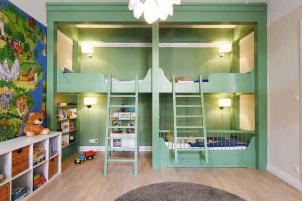 Gyermek szoba bútor
