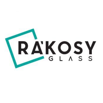 RÁKOSY GLASS